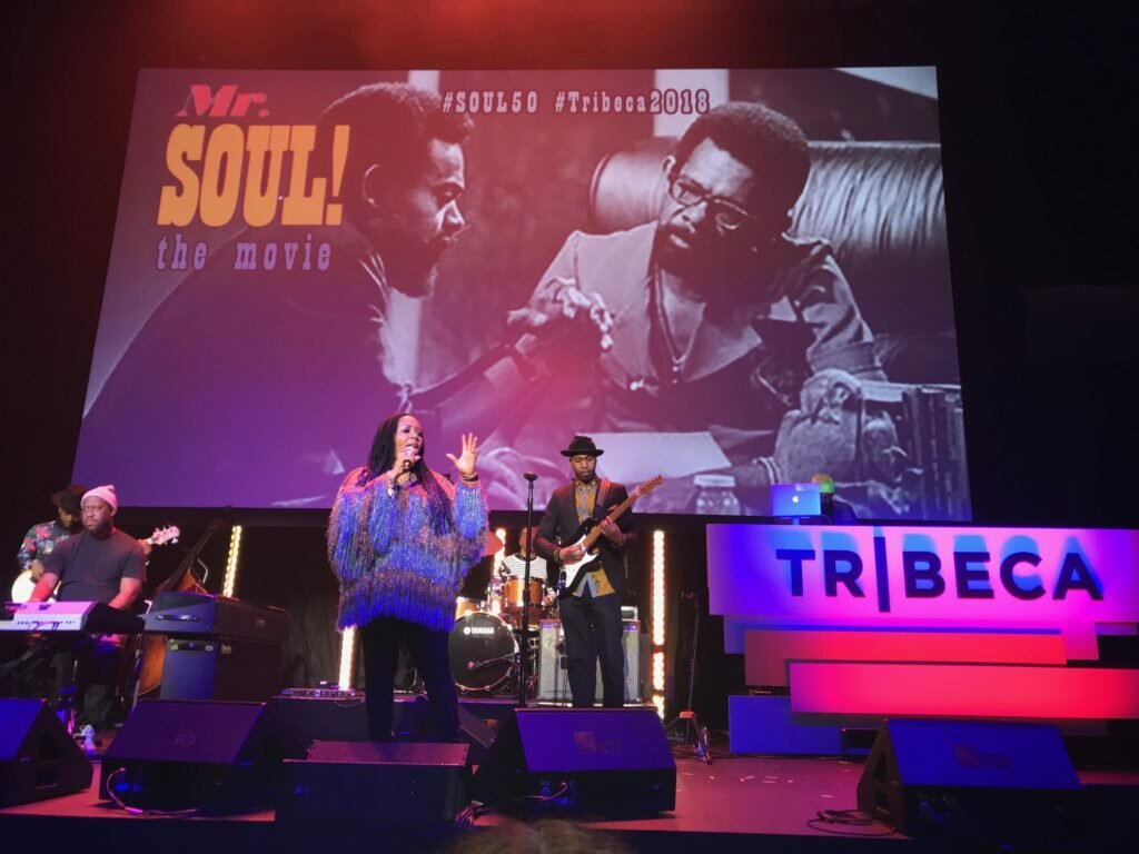 Black Films and Artists Highlight the 2018 Tribeca Film